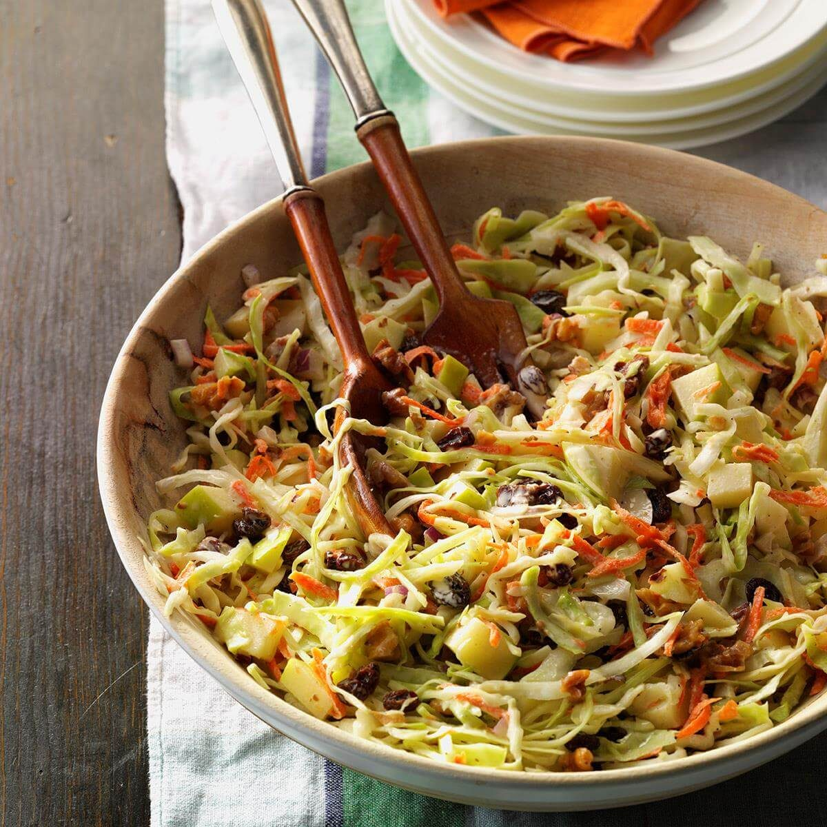 55 Labor Day Potluck Salads That Serve A Crowd Taste Of Home