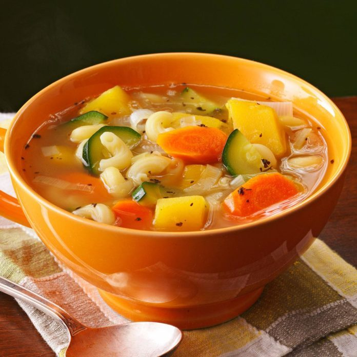 Soup Kitchen Colorado Springs