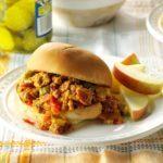 20 Super Quick Sloppy Joe Recipes