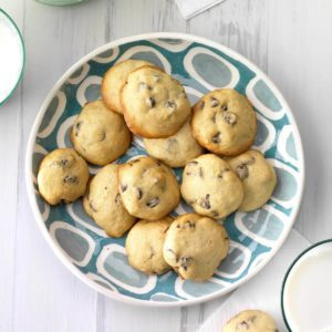 How to Make Diabetic-Friendly Chocolate Chip Cookies