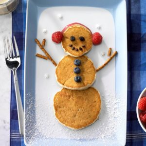 The Best Christmas Recipe in Every State