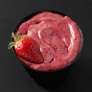 Berry Delicious Smoothies