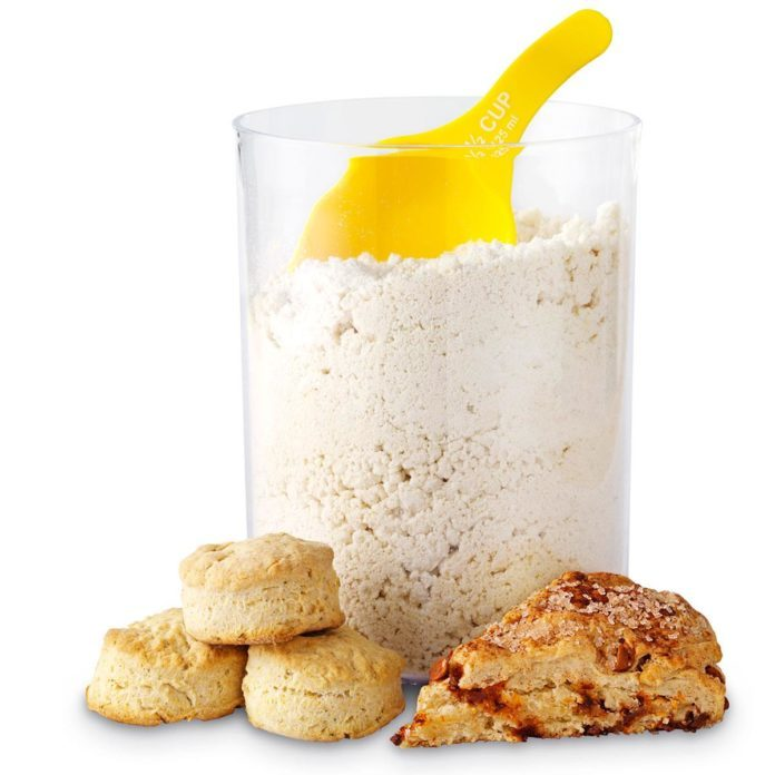 Biscuit Baking Mix