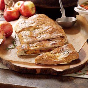 Bistro Turkey Calzone
