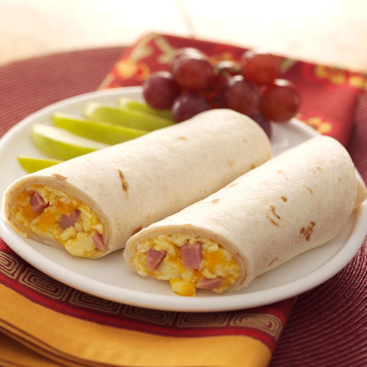 Fast Breakfast Casserole Recipes