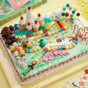 Best Birthday Cake In Berkeley