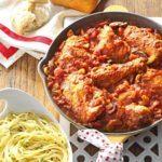 25 Delicious Ways to Cook Chicken Legs