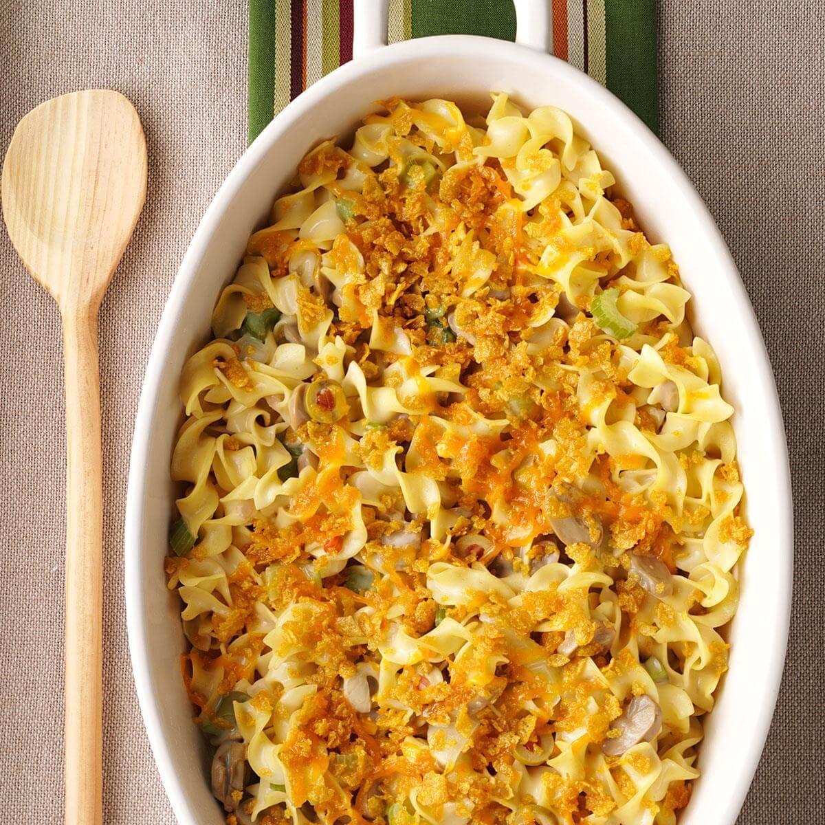 Casseroles Recipes: Chicken Casserole Recipe