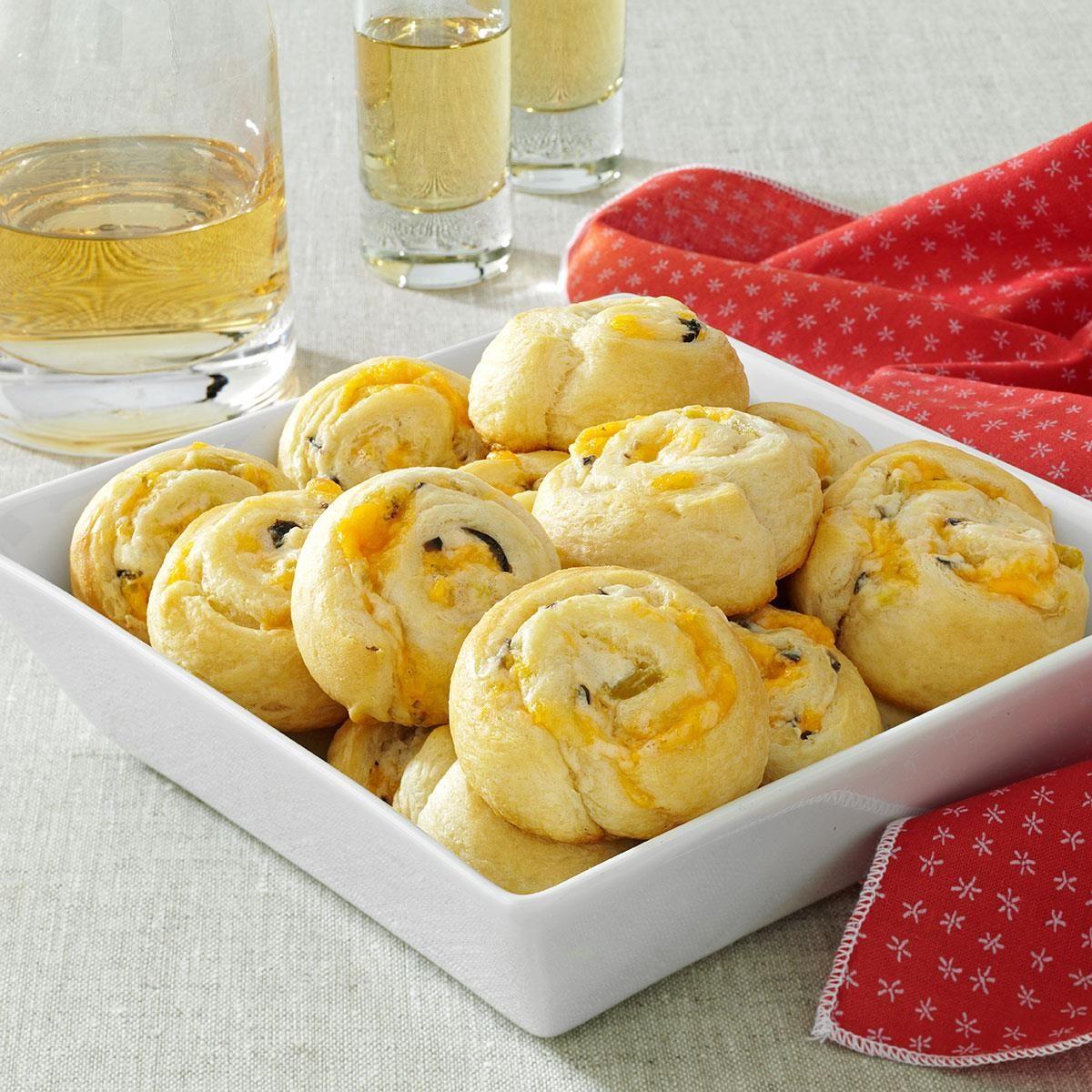 Potluck appetizers taste of home forumfinder Images