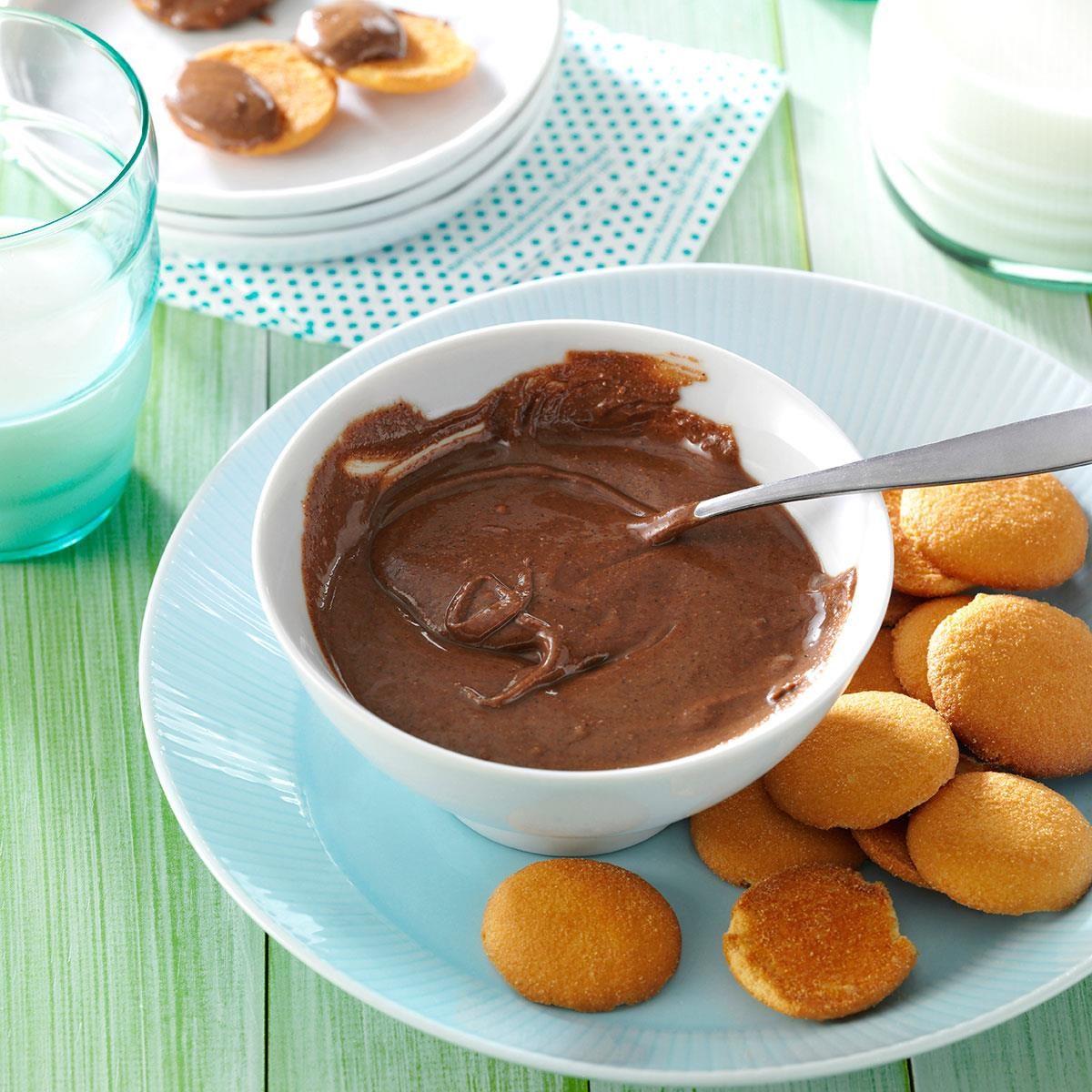 Hazelnut Kitchen: Chocolate-Hazelnut Butter Recipe