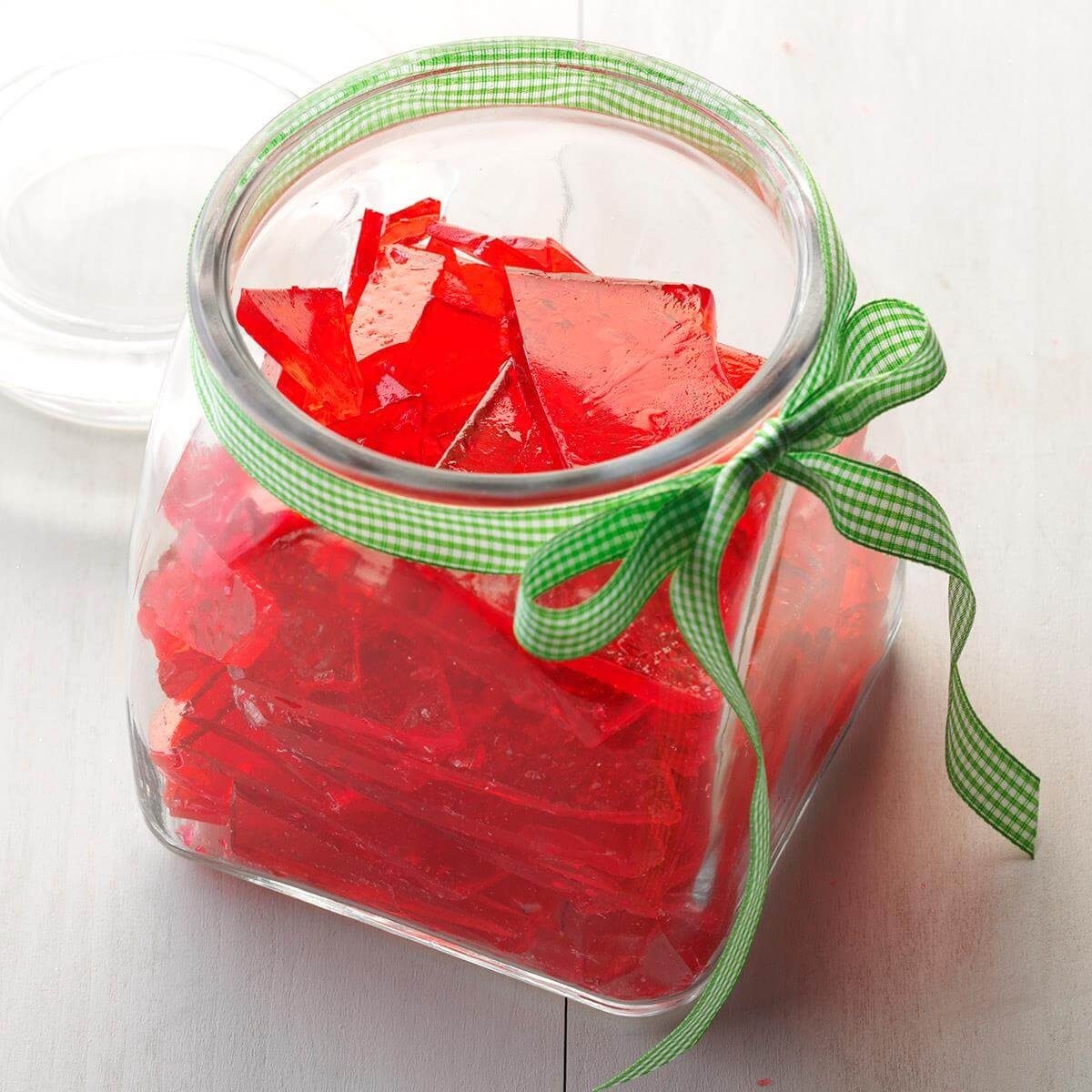Christmas Hard Candy Recipe   Taste of Home