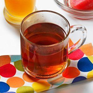 Cinnamon Berry Cider