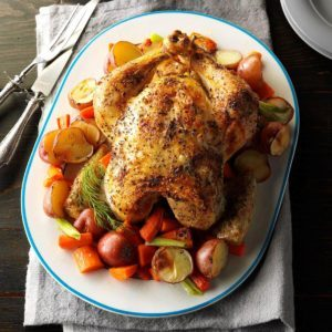 28 Roast Chicken Recipes That Come Out Perfect Every Time
