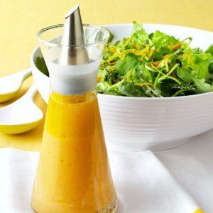 19 Homemade Salad Dressing Recipes