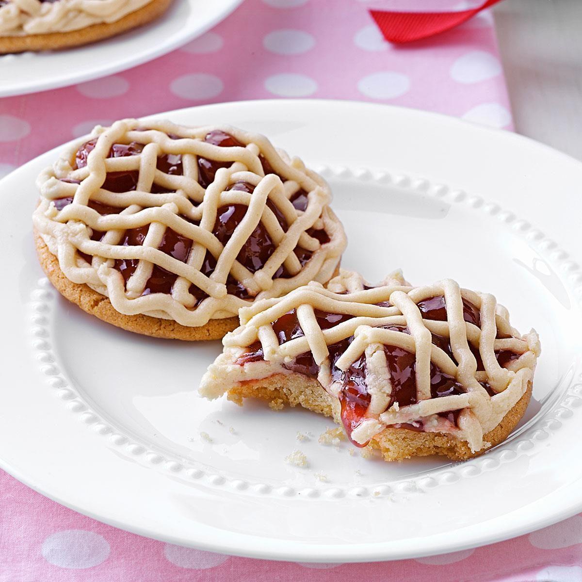 Valentine S Day Desserts Taste Of Home