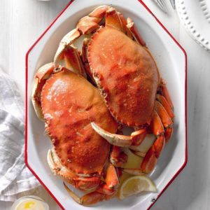 42 Crab Recipes for When You're in the Mood for Seafood
