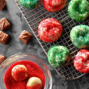 40 Christmas Cookie Recipes for Every Baking Skill Level