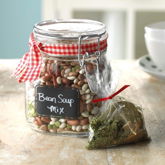 Confetti Bean Soup Mix