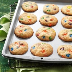 Cookies in a Jiffy