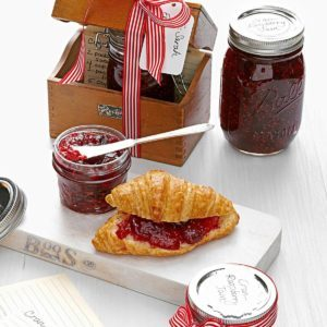 Cran-Raspberry Jam