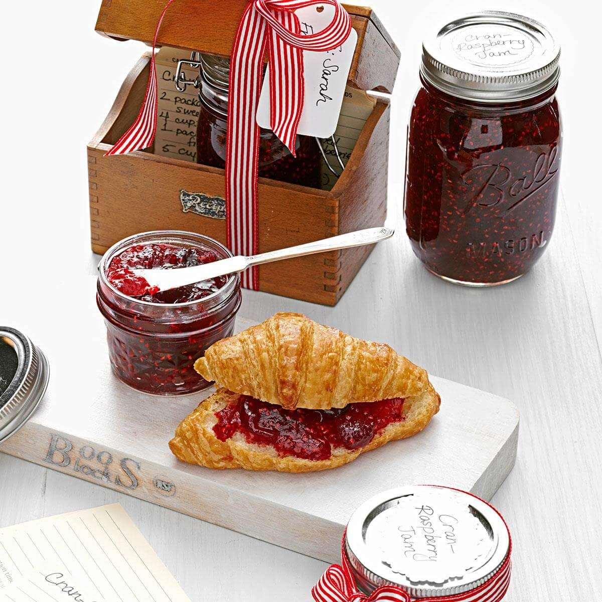 What you can make an unusual jam what fruits and berries 65