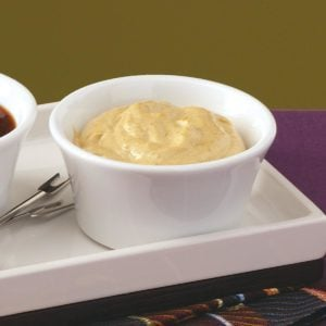 Curry Mayo Dipping Sauce