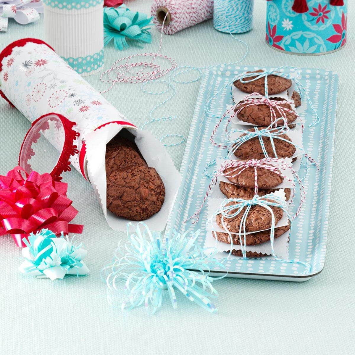 Gingered Molasses Cookies Recipe | Taste of Home
