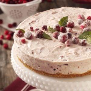 Taste Of Home Cranberry Crunch Cake Recipe