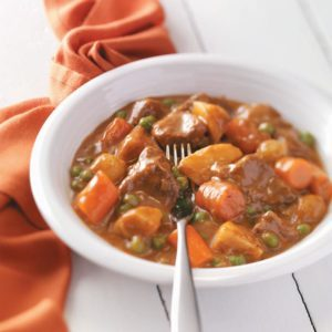 Home-Style Stew