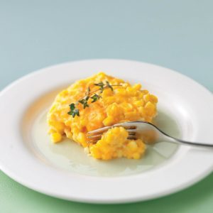 Makeover Corn Pudding