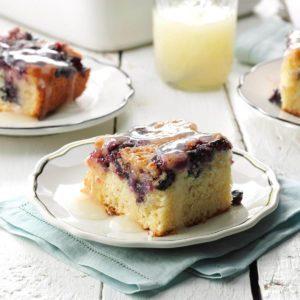 26 Dessert Recipes Made in an 8×8 Pan