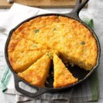 Creole Cornbread
