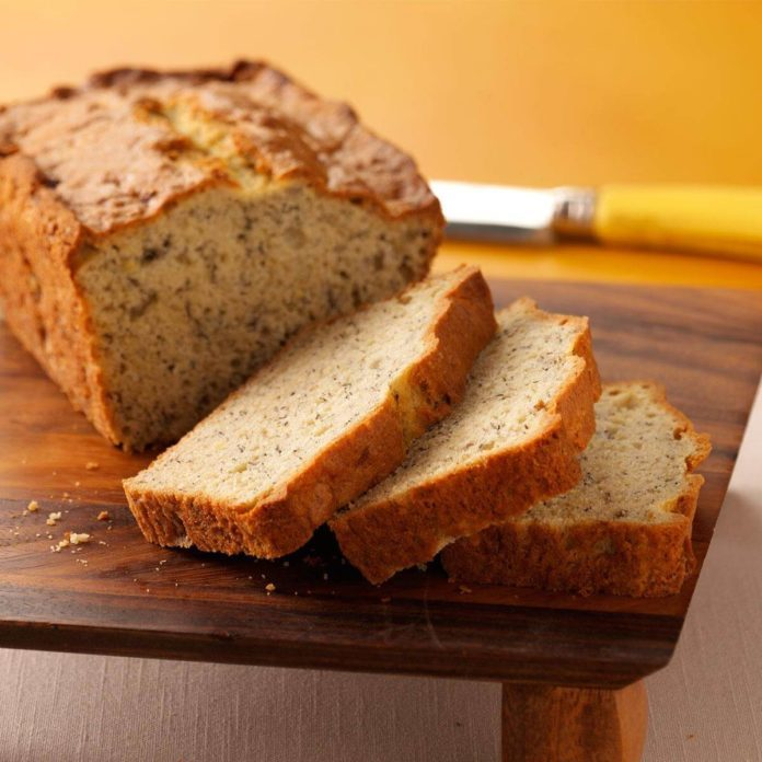East banana bread