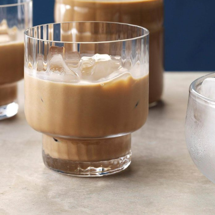 Easy Irish Cream
