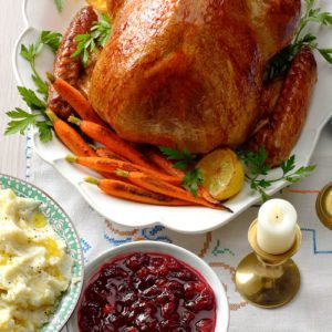 How Long are Thanksgiving Leftovers Good For? (Includes Printable Chart)