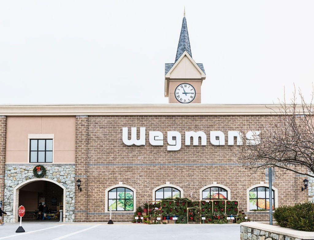 7 Perks Only Wegmans Shoppers Know About | Taste of Home