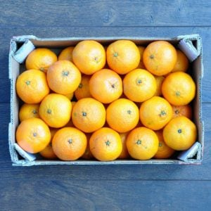 4 Surprising Reasons You Might Find an Orange in Your Christmas Stocking