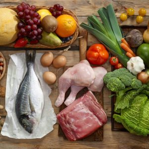What the Heck Is Paleo?!