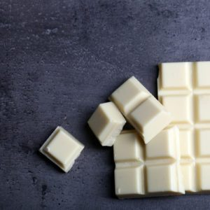 The Dark Secret That White Chocolate Isn't Telling You