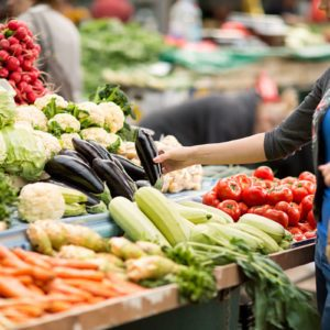 Eating Vegetables Could Prevent This Common Type of Cancer