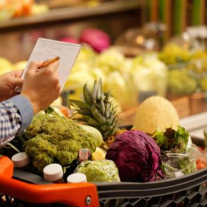 8 Ways to Think Skinny at the Grocery Store