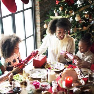So You're Hosting a Holiday Party–Now What?