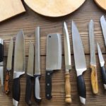8 Ways You're Abusing Your Kitchen Knives Without Knowing It