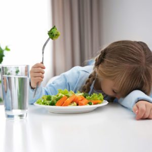 5 Reasons You Shouldn't Make Your Kid Join the Clean Plate Club