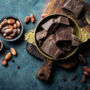 5 Reasons Why Eating More Chocolate May Be Good For Your Health