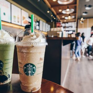 The Zombie Frappuccino is Coming to Starbucks. Here's What You Should Know.