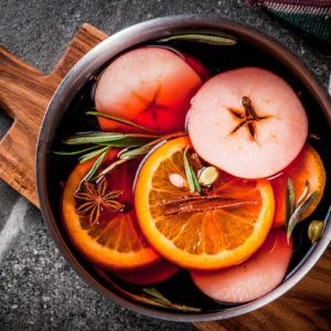 How to Make Your Own Mulling Spice Mix