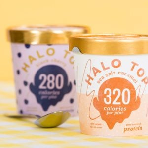 Halo Top Ice Cream: Is It Too Good to Be True?