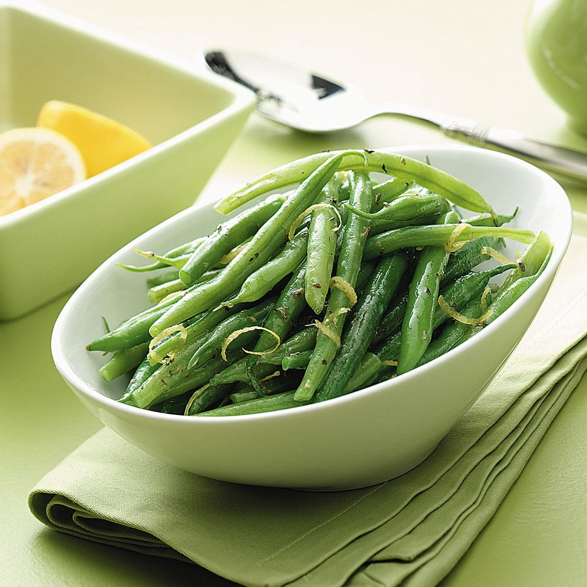 Fabulous Green Beans Recipe