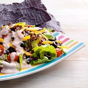 Fiesta Taco Salads